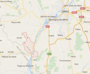 map-novéant-sur-moselle